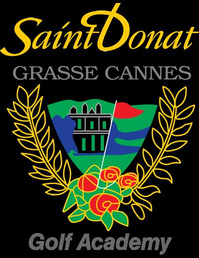 Académie de golf Saint Donat - initiation à Cannes Mougins Grasse