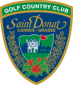 Saint-Donat Golf Club - Cannes / Grasse