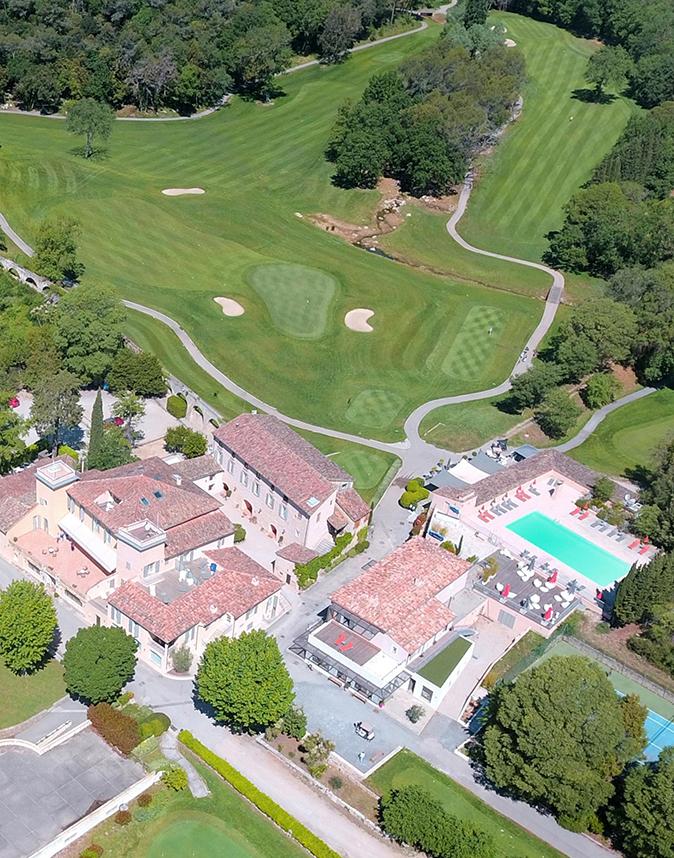 Opio Valbonne Golf Resort