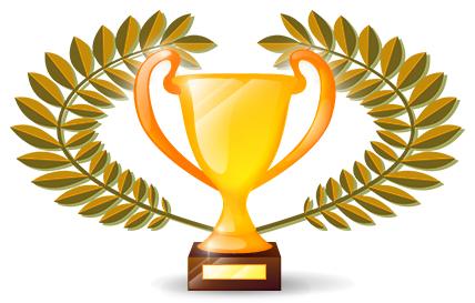 Victoire en tournois professionnels sur le Circuit Européen - Champion de Golf