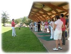 demo professeurs de golf